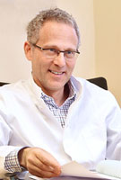 Dr. Martin Scharf - Proktologe Wien